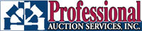 Professional Auction Services